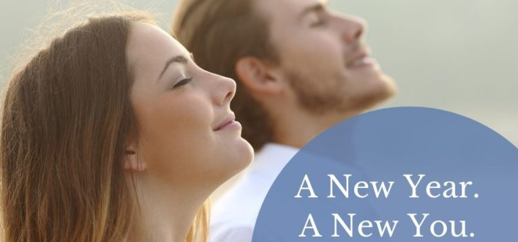 A New Year, A New You – Inside and Out