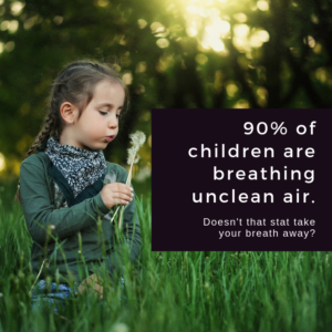 Healthy Air for Children