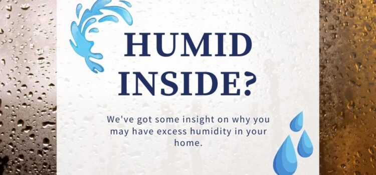 Main Causes of Excess Humidity in Homes